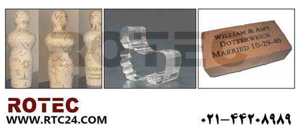 انواع لنزهای دستگاه لیزر