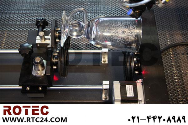 تکنیک های حکاکی با دستگاه لیزر در چوب، آکریلیک و شیشه