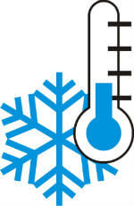مشکلات دستگاه برش لیزری در فصل زمستان